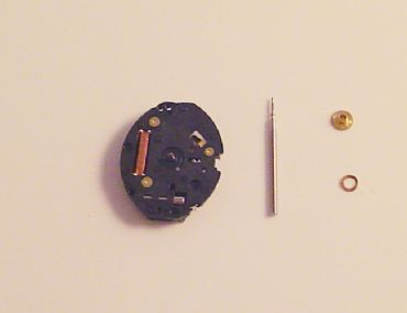 Seiko VX11 Watch Movement | Watch Movements | Watch Glass and Crystals | Watch Hands | Watch Straps and Bands | Watch Tools | Cleaning | Watch Parts | Vintage Watch Parts | Watch Batteries | Clock Parts